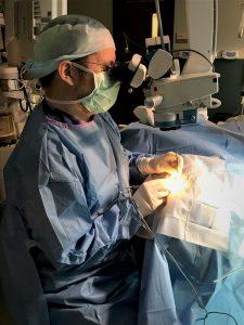 Dr. Kavanagh Eye Surgery