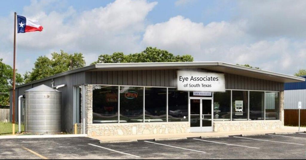 San Marcos Ophthalmologist